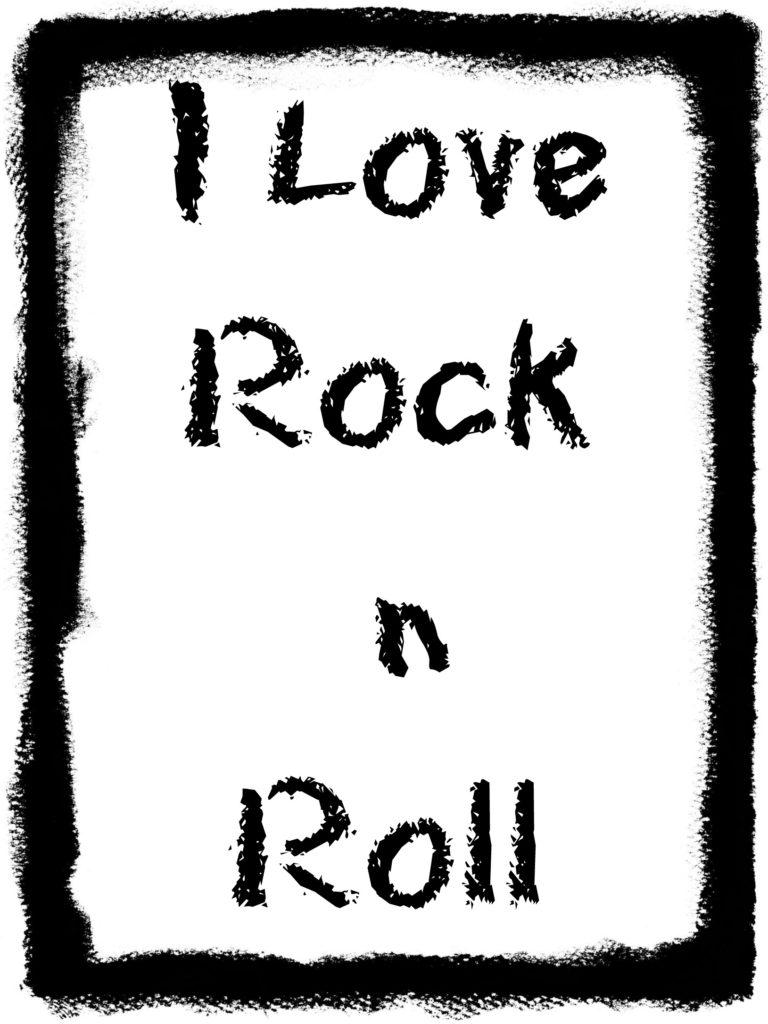 I Love Rock N Roll – Volume 2