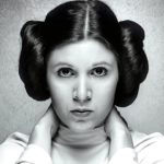 Carrie Fisher Is My Spirit Animal