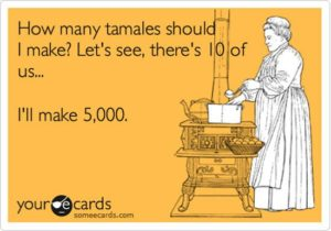 funny tamales